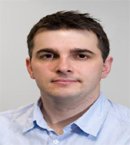 Richard Williams - Business Development Manager