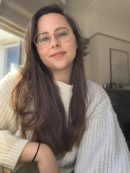 Hannah Carrier - Senior Social Media Manager