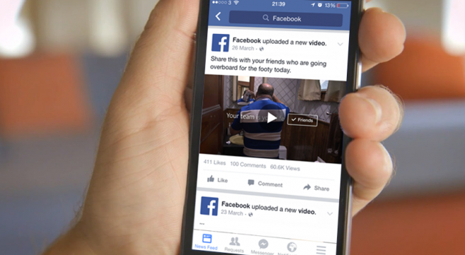 Facebook Launching New Video Creator App Later This Year